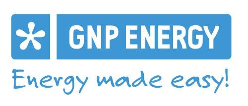 GNP Energy Oy logo