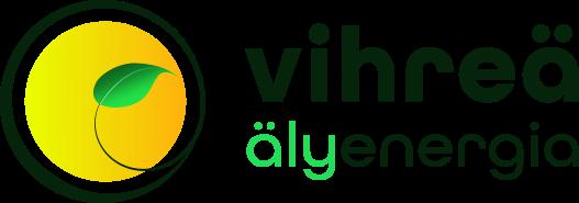Vihreä Älyenergia Oy logo