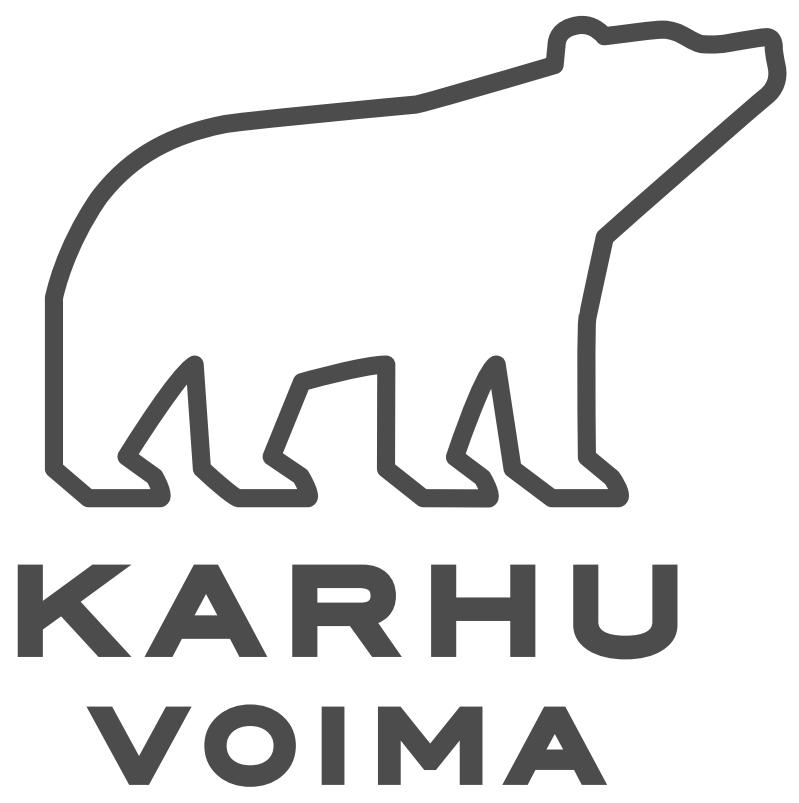 Karhu Voima Oy logo