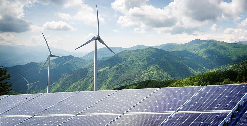 Vihreä sähkö on valveutuneen kuluttajan valinta