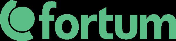 Fortum Markets Oy logo