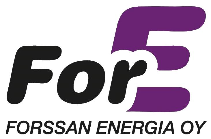 Forssan Energia Oy logo